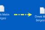 windows 8.1 hızlı kapatma