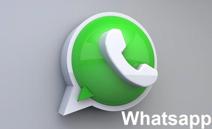 whatsapp toplu mesaj gönderme