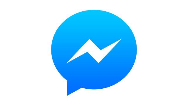 facebook messenger indir