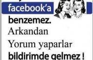 facebook durumları