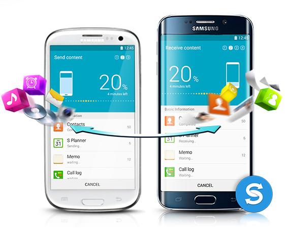Samsung Smart Switch Yedekleme Nasıl Yapılır