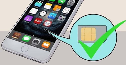 Sim Kart Numaralarını iPhone'a Kopyalama (Resimli Anlatım)
