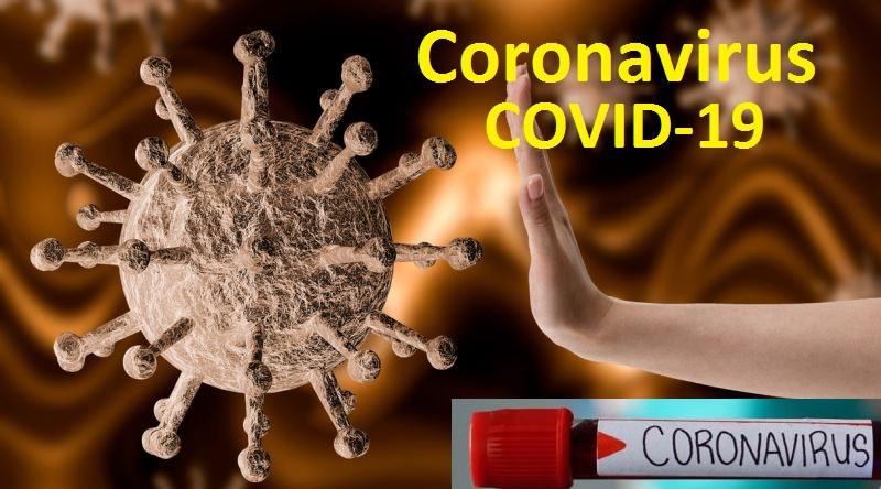 Coronavirus Belirtileri ve Tedavisi